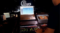 Mixing Chicago Live with Nathan Lettus