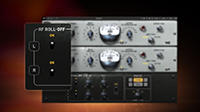NEW RS124 Compressor Feature – HF Roll-Off