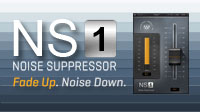 NS1 Noise Suppressor Overview and Demo