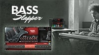 Presenting Bass Slapper – Slap Bass Plugin