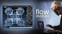 Presenting the Flow Motion FM Synth