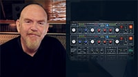 Producer Mike Hedges on the BSS DPR-402 Plugin