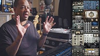 Producing Hip Hop with Abbey Road Plugins