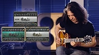 PRS SuperModels Amp Plugin Demo w/ Alex Skolnick