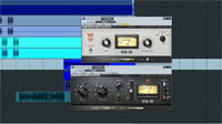 Rap Vocal Compression with CLA Compressors