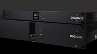 Recording with Pro Tools HD/HDX and DiGiGrid DLS/DLI