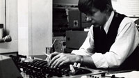 Beatles Engineer Ken Scott on The REDD Console