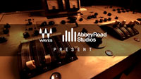 Behind the Abbey Road REDD Consoles