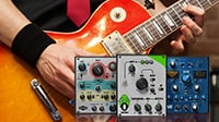 Rock Guitar Tones with MDMX Distortion & PRS Amp Models