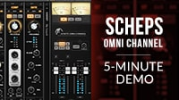 Scheps Omni Channel Plugin in 5 Minutes