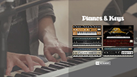Songwriting with the Pianos & Keys Collection