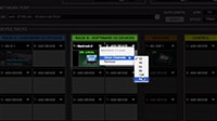 SoundGrid Studio Tutorial – Channel Selector