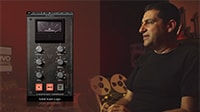Mastering with the SSL G-Master Buss Compressor