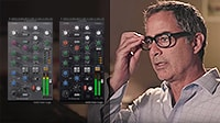 Tony Maserati Compares the SSL G vs. E Channel Plugins