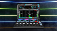 Step Up to the Waves eMotion LV1 Live Mixer