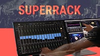 How to Streamline Your Live Mix Workflow: SuperRack Plugin Rack