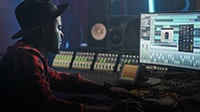 The Essentials of Hip Hop Mixing: Course Introduction