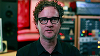 The Music and Sound of Greg Wells
