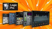 Top 5 Plugins for Logic Pro Users