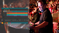 FOH Jeff Sandstrom on Using Tracks Live
