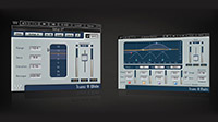 Controlling Drum Transients with Trans-X