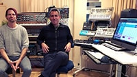 Production vs. Mixing: Webinar with Tycho & Count
