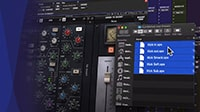 New User Preset System in Waves Plugins V12.7