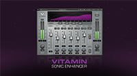 Introducing Vitamin Sonic Enhancer