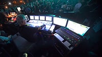 Mixing with Waves and Avid S6L: Ozzy Osbourne on Tour