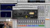 Barry Wood: Compressors, Limiters, and Expanders
