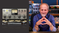 Eddie Kramer: Behind the Kramer Master Tape