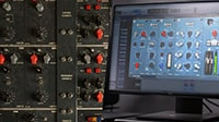Why We Modeled the TG12410 Mastering Console